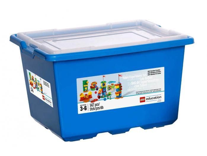 Build me emotions - LEGO Education Robotix