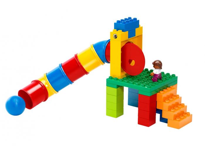 microFLL6 -  ANIMAL ALLIES - LEGO Education Robotix