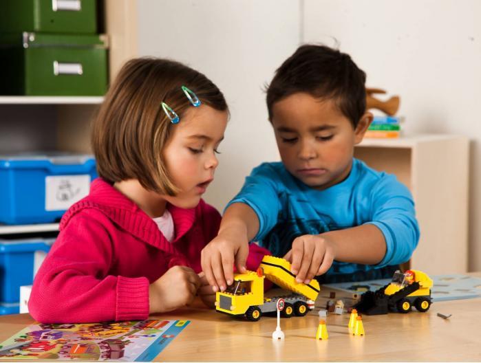 Inscripción FLL Jr.- CREATURE CRAZE + LEGO Education WeDo 2.0 + Piezas - LEGO Education Robotix