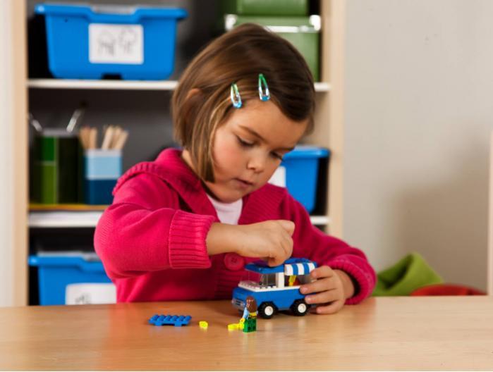 Smarthub 2l-O Rechargeable Battery - LEGO Education Robotix
