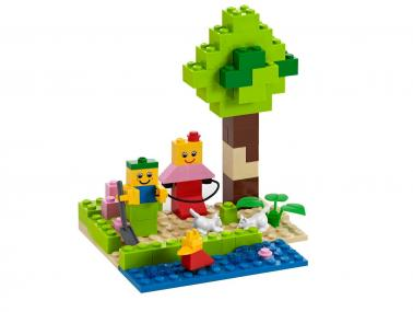 ¡INTENSIVO! - Introducción a la robótica con LEGO MINDSTORMS Education EV3 - LEGO Education Robotix