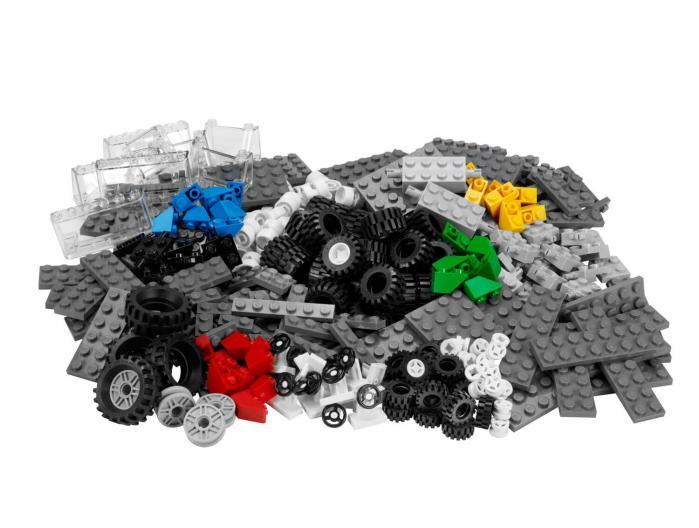"""Experiència didàctica """"Hi havia una vegada..."""" - LEGO Education Robotix"""