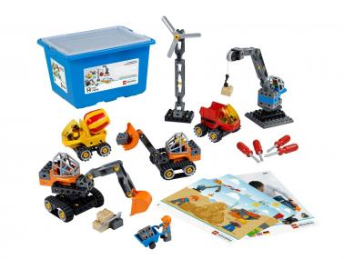 EOPD Sensor - LEGO Education Robotix