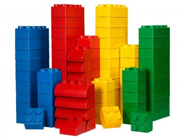 Set Bricks LEGO Soft 45003 LEGO Education