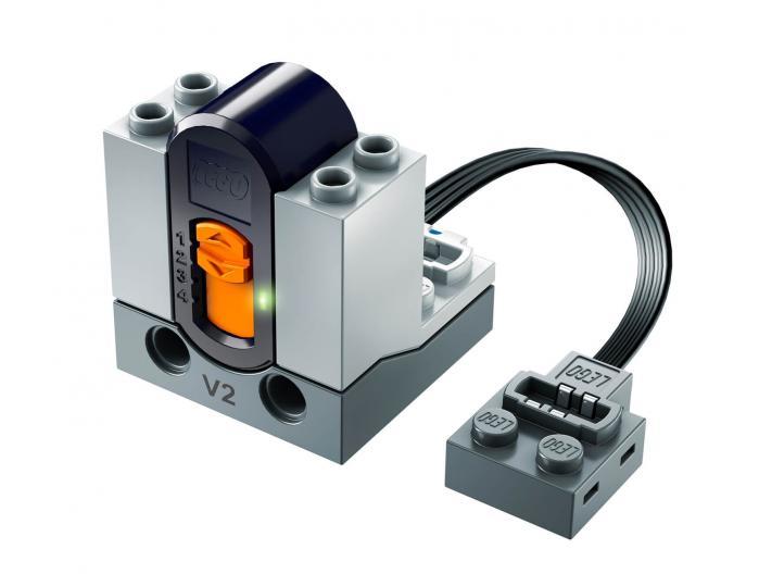 Receptor IR Power Functions 8884 LEGO Education
