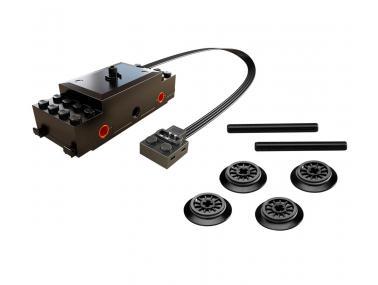 Motor Tren Power Functions 8802 LEGO Education