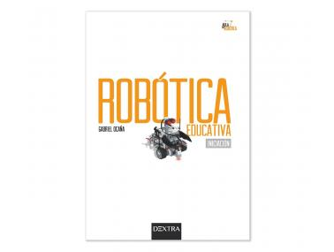 Llibre Robòtica Educativa