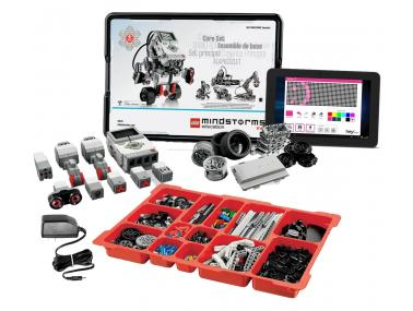 Pack LEGO MINDSTORMS Education EV3 + VEXIA
