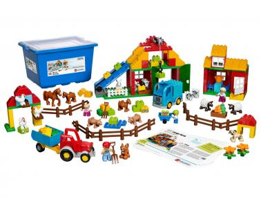 La Gran Granja 45007 LEGO Education