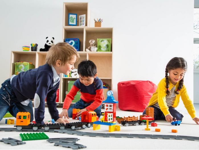 Advanced certification LEGO MINDSTORMS Education EV3 - LEGO Education Robotix