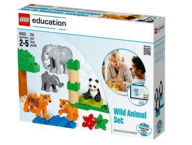 microFLL5 + robot EV3 - HYDRO DYNAMICS - LEGO Education Robotix