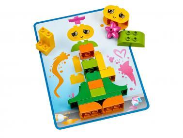 microFLL2 + robot EV3 - HYDRO DYNAMICS - LEGO Education Robotix