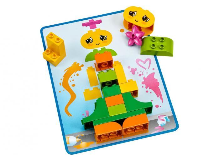 microFLL + robot EV3 - HYDRO DYNAMICS - LEGO Education Robotix