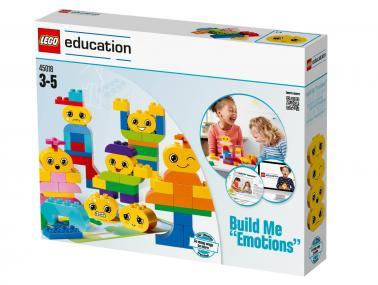 microFLL3 + robot EV3 - HYDRO DYNAMICS - LEGO Education Robotix
