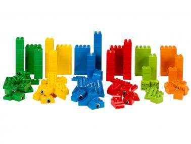 microFLL6 + robot EV3 - HYDRO DYNAMICS - LEGO Education Robotix