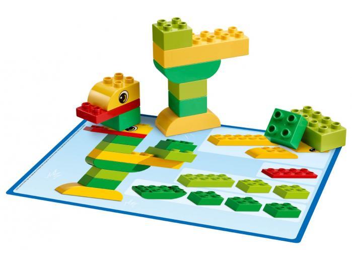 Certificació LEGO® MINDSTORMS® Education EV3 - LEGO Education Robotix