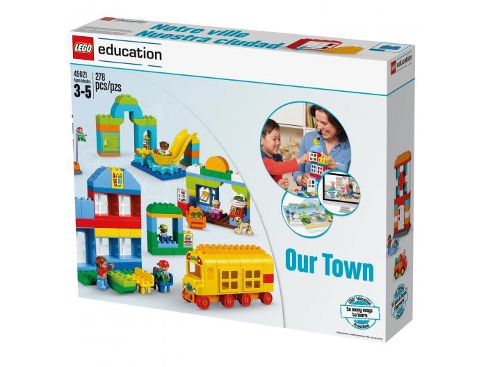 LEGO Boost - LEGO Education Robotix
