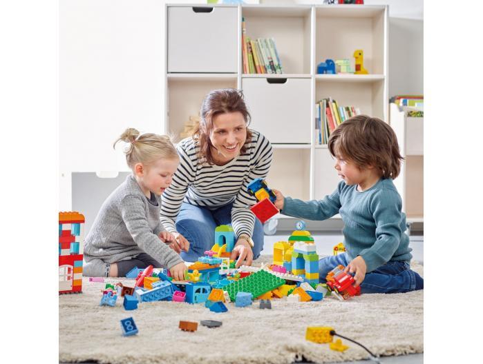 Pack Aula WeDo 2.0 - LEGO Education Robotix
