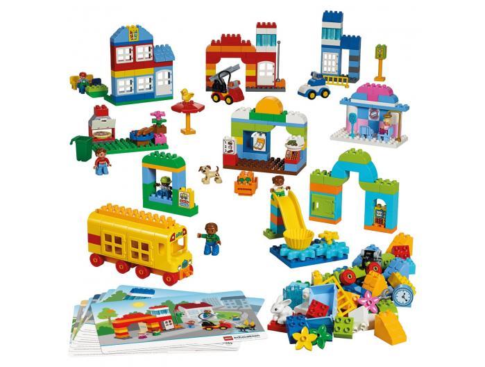 Nuestra Ciudad 45021 LEGO Education