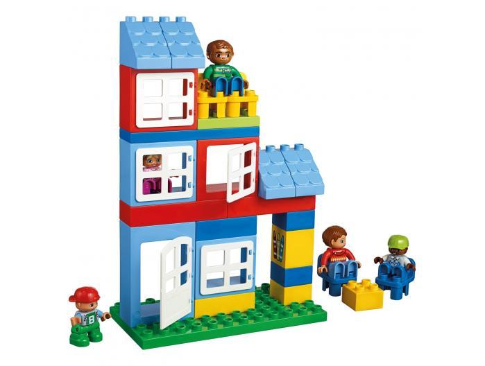 LEGO Education MINDSTORMS EV3 + Resources - 12 students - LEGO Education Robotix