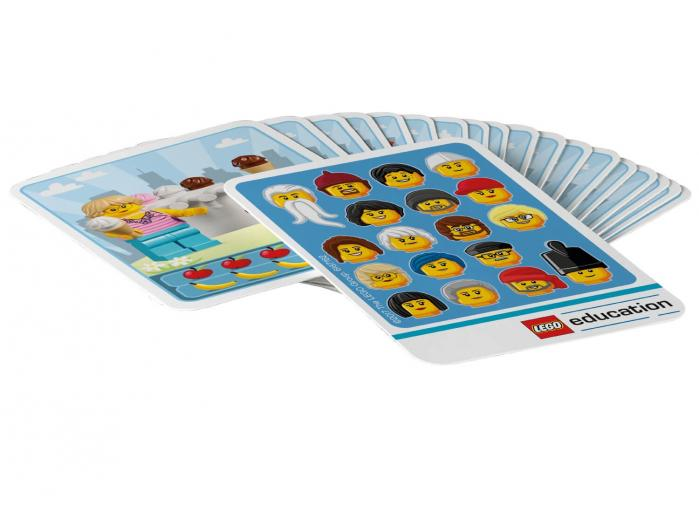 LEGO MINDSTORMS Education EV3 - LEGO Education Robotix