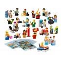 Pack LEGO WeDo 2.0 + Tablet