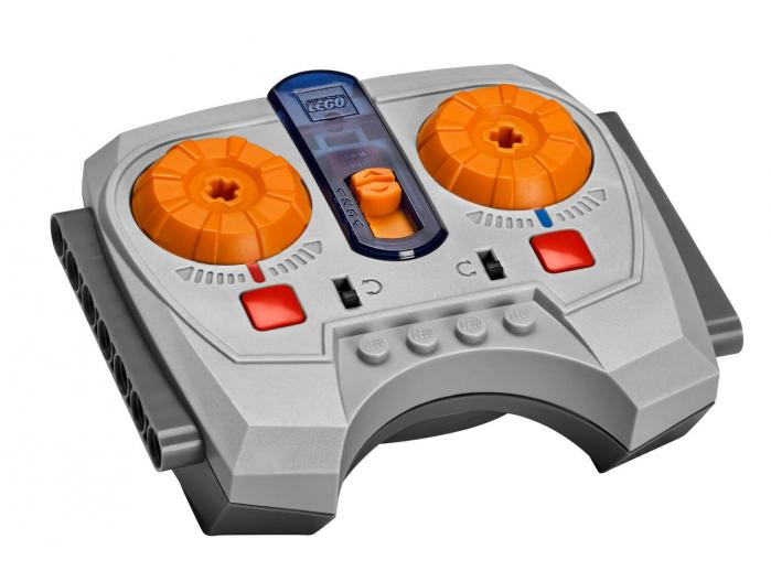 Control Remot IR de Velocitat Power Functions 8879