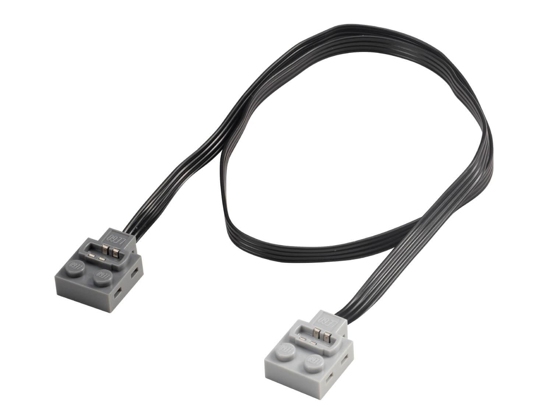 Cable Extensión 50 cm Power Functions 8871 LEGO Education