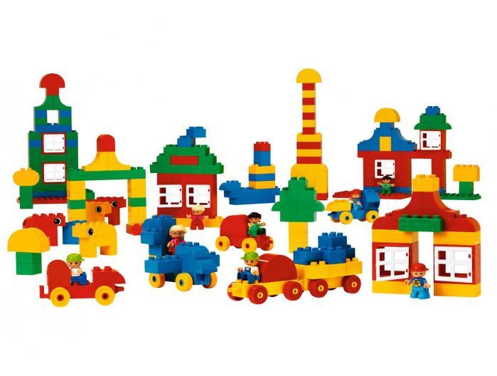 Set de Ciutat 9230 LEGO Education