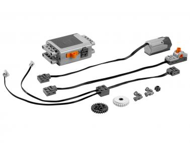 Set de Motors Power Functions 8293