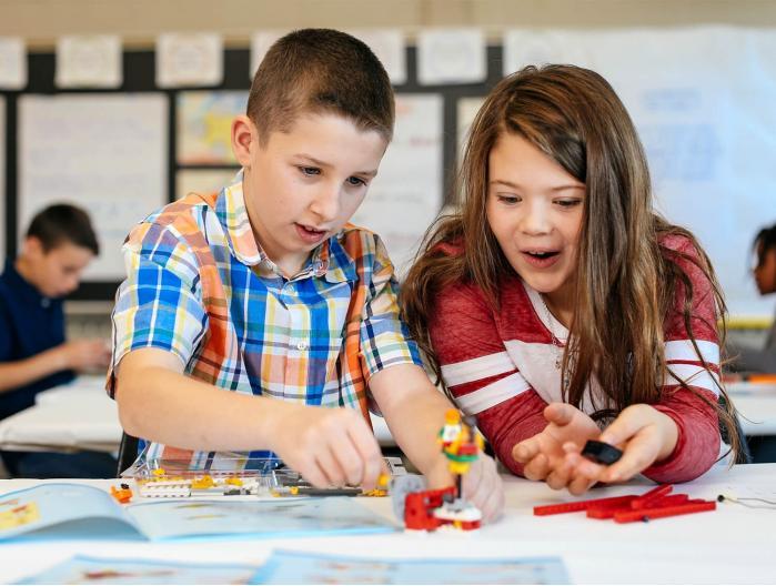 TIBIMAQUINAS CT05 LEGO Education