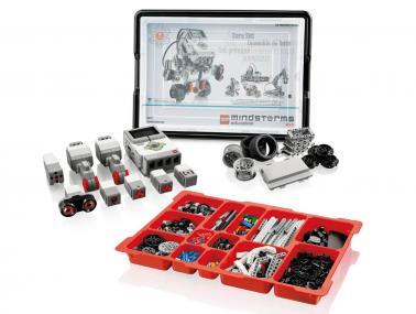 LEGO MINDSTORMS Education EV3