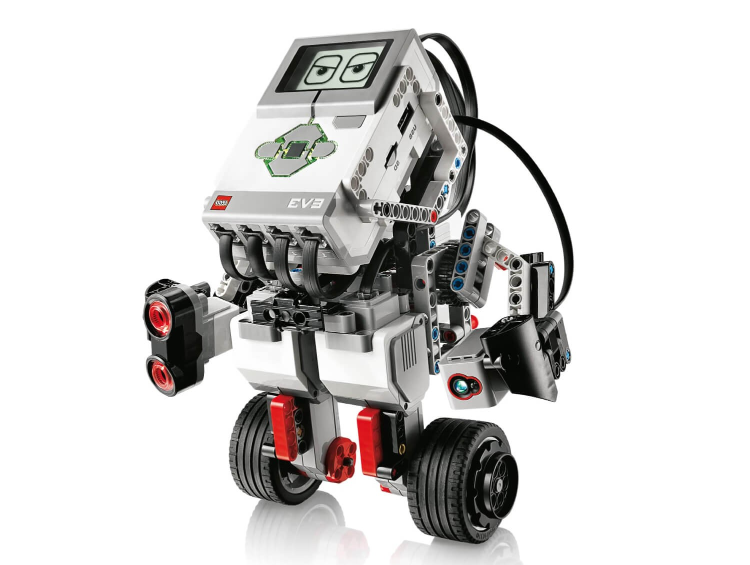 LEGO MINDSTORMS Education EV3 Gyro Boy