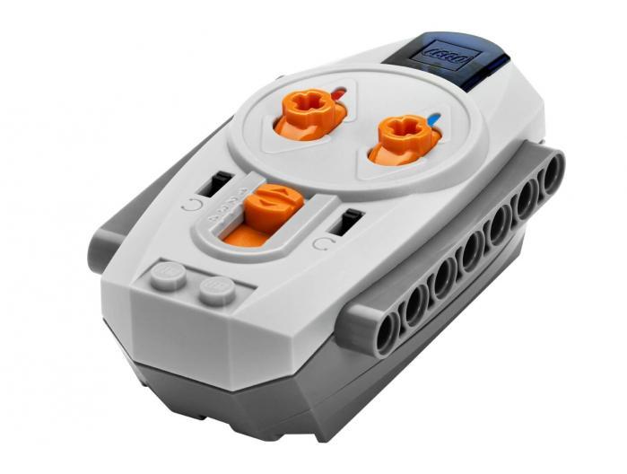 Transmissor IR Power Functions 8885