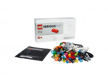 Starter Kit LEGO SERIOUS PLAY