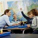Actividades infantiles para que los alumnos aprendan y disfruten a la vez