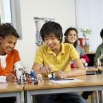 Cómo promover el trabajo en equipo entre alumnos