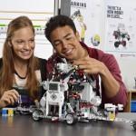 Robótica: lo más avanzado en materiales para alumnos que quieren aprender