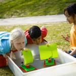 Sigue la metodología LEGO para impulsar a tus alumnos.