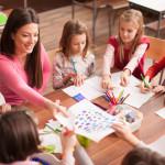 Recursos para docentes: la robótica de enseñanza