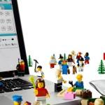 Métodos de estudio que funcionan: LEGO StoryStarter