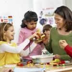Bienvenidas, extraescolares de LEGO Education ROBOTIX