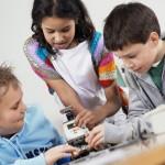 La robótica como pedagogía activa