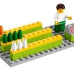 3 sorprendentes maneras de aprender matemáticas con LEGO Education en el aula