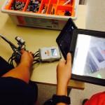Hacia el verano con LEGO Education ROBOTIX
