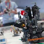 FIRST LEGO League & LEGO Education ROBOTIX ¡mucho más que robots!