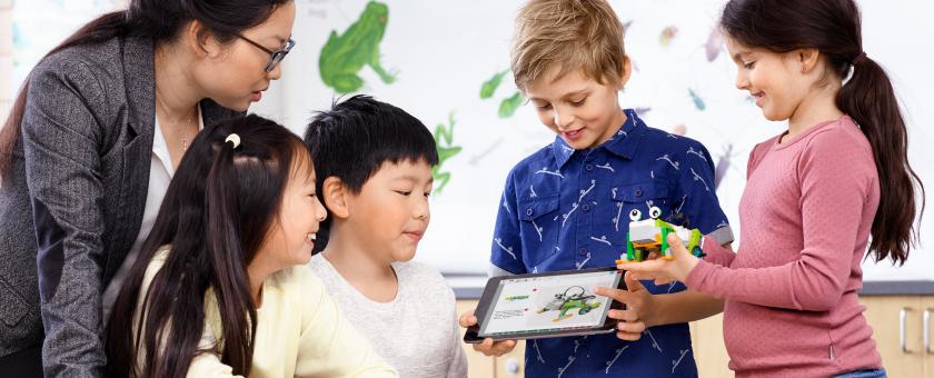 Cómo trabajar STEM en educación primaria y secundaria
