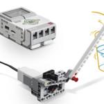 Haz una máquina de sonido con LEGO MINDSTORMS Education EV3 | #LessonPlans