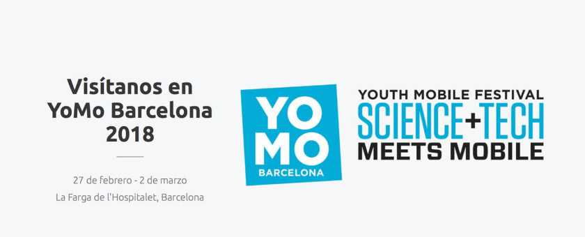 YoMo - Bcn - LEGO - Education - ROBOTIX