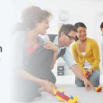 Certificaciones LEGOEducation Academy | Aprendizaje STEM para el aula